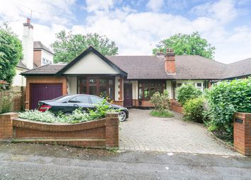 4 bed semi-detached bungalow for sale in Knighton Close, Woodford Green IG8