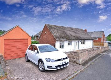 Thumbnail 3 bed bungalow for sale in Gate Street, St. Georges, Telford