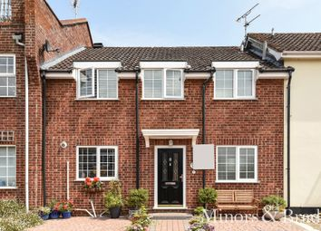 4 bed terraced house for sale in Lower Street, Horning, Norwich NR12