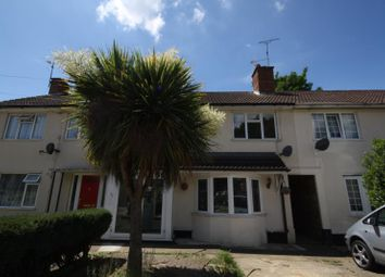 Thumbnail 3 bed terraced house to rent in Lavender Hill, Ipswich, Suffolk