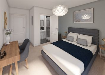 Thumbnail 2 bedroom flat for sale in Telcon Way, Greenwich, London