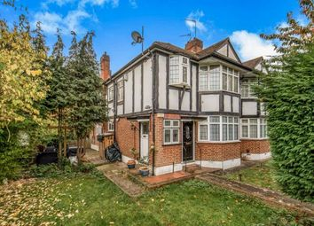 Thumbnail 1 bed maisonette for sale in Kingston Upon Thames, Surrey, England