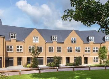 "Thumbnail 4 bed terraced house for sale in ""The Alexandra"" at Wick Road, Englefield Green, Egham"