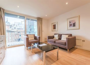 Thumbnail 1 bed flat for sale in Horseshoe Court, 11 Brewhouse Yard