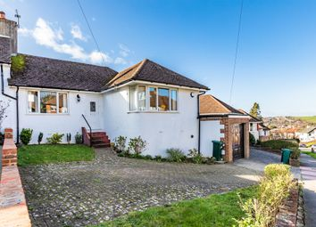 3 bed semi-detached bungalow for sale in Wilmington Way, Brighton BN1