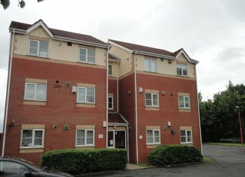 Thumbnail 1 bedroom flat to rent in Hoff Beck Court, Bordesley, Birmingham