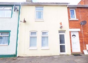 Thumbnail 3 bedroom terraced house to rent in Augusta Road, Portland, Dorset
