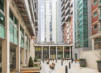 Thumbnail 2 bed flat to rent in Albert Embankment, Nine Elms