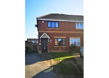 3 bed semi-detached house for sale in Hobart Drive, Liverpool L33