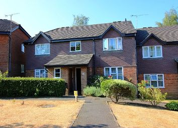 Thumbnail 1 bed flat for sale in Hunts Farm Close, Borough Green