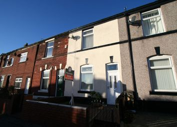 Thumbnail 2 bed terraced house to rent in Pine Street, Bury Centre, Bury