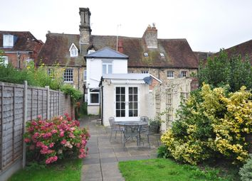 Thumbnail 3 bed town house to rent in High Street, West Malling