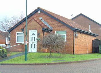 Thumbnail 2 bed bungalow for sale in Beaconside, South Shields