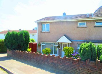 3 bed semi-detached house for sale in Maesteg Row, Maesteg, Bridgend. CF34