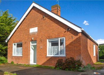 Thumbnail Detached bungalow for sale in London Road, Harleston