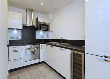 Thumbnail 1 bed flat to rent in Toronto House, Maple Quays