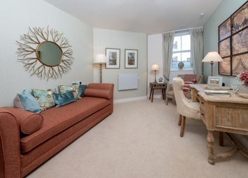 Thumbnail 1 bed flat to rent in Trinity Road, Chipping Norton