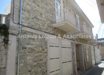 Thumbnail 3 bed property for sale in Pano Lefkara, Cyprus