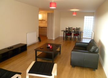 Thumbnail 2 bed flat to rent in Knightsbridge, High Street, Inverurie, Aberdeenshire