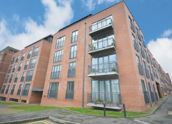 Thumbnail 2 bed flat for sale in Cornwood House, Hutchings Lane, Dickens Heath