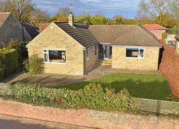 Thumbnail 5 bed detached bungalow for sale in Goldsborough, Knaresborough