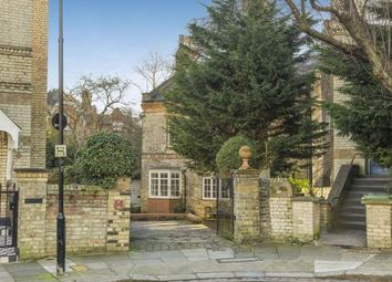 Thumbnail 5 bed detached house for sale in Gayton Crescent, Hampstead Village, London