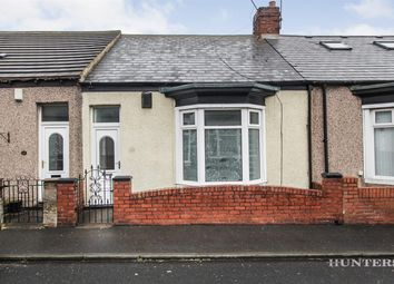 Thumbnail 2 bed terraced house for sale in Laburnum Road, Fulwell, Sunderland