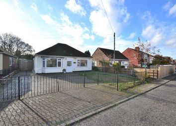 Thumbnail 3 bed detached bungalow for sale in Lavender Road, King's Lynn