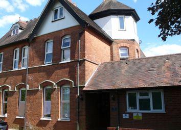 Thumbnail Studio to rent in Boynhill Avenue, Maidenhead