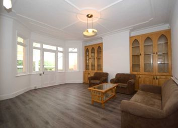 Thumbnail 4 bed end terrace house to rent in Woodlands Avenue, Finchley Central, London