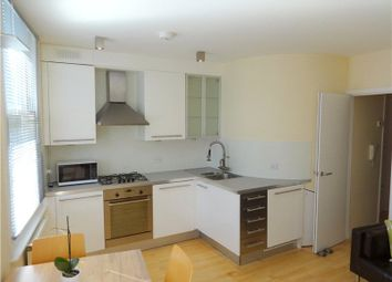 Thumbnail 1 bed flat to rent in Kew Road, Richmond, Surrey