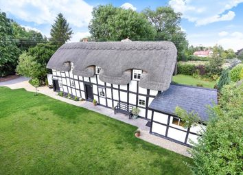 Thumbnail 3 bed cottage for sale in Eardisland, Herefordshire