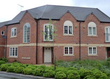Thumbnail 3 bedroom property to rent in Village Mews, Burton-On-Trent