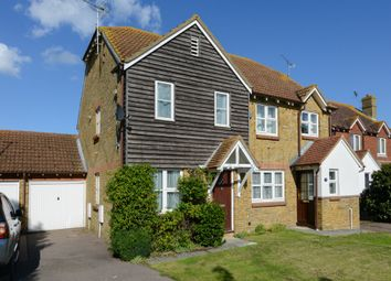 Thumbnail 2 bed semi-detached house for sale in Seasalter Road, Graveney