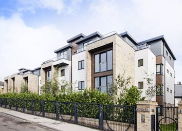 Thumbnail 2 bed flat for sale in Hope Close, Holders Hill, London