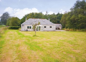 Thumbnail 4 bed cottage for sale in Claish Farm Cottage, Callander, Stirling