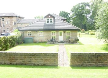 Thumbnail 3 bed town house to rent in Nickols Lane, Harrogate, North Yorkshire