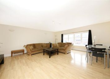 Thumbnail 3 bed flat to rent in Prince Edward Road, Hackney Wick