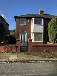 Thumbnail 3 bed semi-detached house for sale in Ramsey Grove, Bury