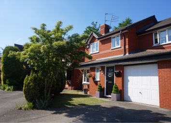 4 bed detached house for sale in The Copse, Calderstones, Liverpool L18
