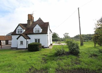 Thumbnail 5 bed detached house for sale in Friends Green, Weston, Hitchin