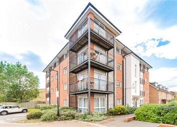Thumbnail 1 bed flat for sale in Mead Close, Caversham, Reading