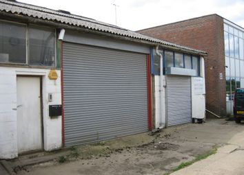 Thumbnail Warehouse for sale in Hallsford Bridge Industrial Estate, Ongar