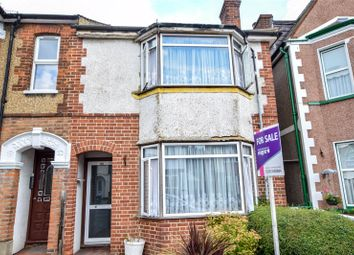 Thumbnail 4 bed end terrace house for sale in Hagden Lane, Watford, Hertfordshire
