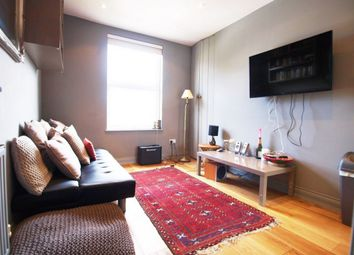 Thumbnail 3 bed flat to rent in Allen Road, Stoke Newington
