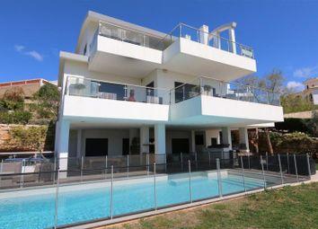 Thumbnail 4 bed detached house for sale in Coastal Villa, Near Burgau, Algarve