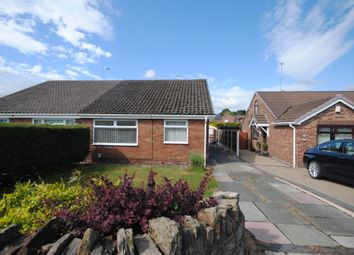 Thumbnail 2 bed bungalow to rent in Rookery Lane, Rainford, St Helens