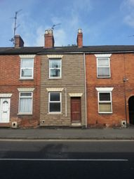 Thumbnail 2 bed terraced house to rent in Manthorpe Road, Grantham