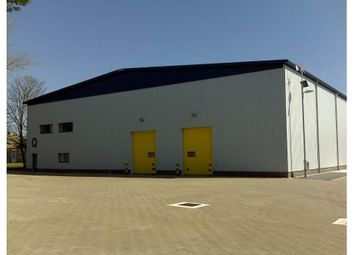Thumbnail Light industrial for sale in Unit Q Oyo Industrial Estate, Littlehampton