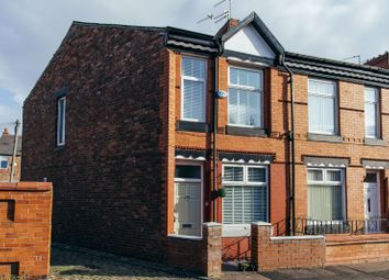 3 bed terraced house for sale in Horton Road, Fallowfield, Manchester M14